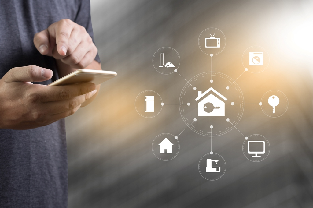 Top Reasons Why Homes in Hawaii are Getting a High-Tech Makeover